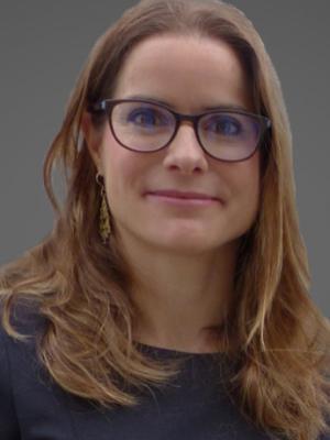 Nicole Wenger-Schubiger (Past President)